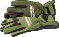 Robinson vis handschoen