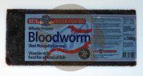 Rode Muggen Larven 500 Gram Flatpack