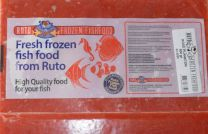 Rode Plankton 500 Gram Flatpack