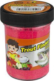 TFT Trout finder bait pink