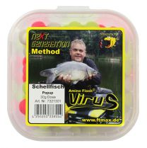 FTM Schellfish pop up boilies