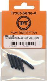 TFT loodjes short