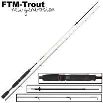 FTM Sniper Spin vis hengel
