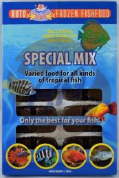 Special Mix Blister 100 Gram