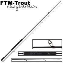 FTM Virus Spoon XP 5 hengel
