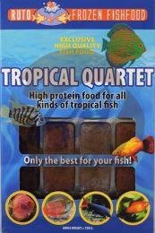 Tropical Quartet Blister 100 Gram