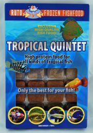 Tropical Quintet Blister 100 Gram