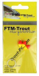 FTM Trout pilots
