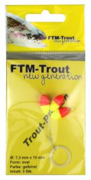 FTM New Generation Trout pilots