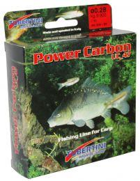 Tubertini Carbon vis lijn