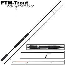 FTM Virus Spoon hengel XP 3