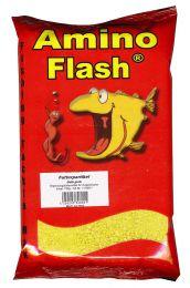 Amino Flash Voer partikel geel