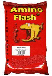 Amino Flash voer partikel rood