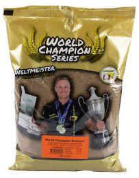 world champion lokvoer 2 kilo voor brasem