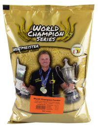 FTM World Champion Series feeder lokvoer 2 kilo