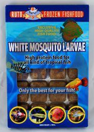 Witte Muggenlarven Blister 100 Gram