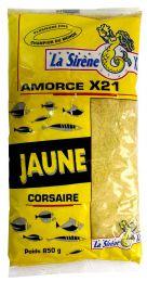 La Sirene X21 lokvoer geel