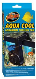 Zoo Med Aqua Cool Aquarium Cooling Fan