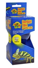 Zoo Med Daylight Blue Reptile Bulb 60 Watt