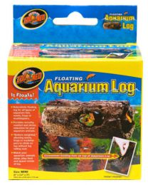 Zoo Med Floating Aquarium Log Medium