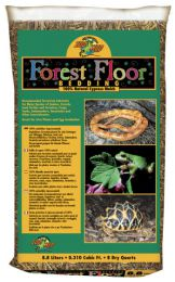 Zoo Med Forrest Floor Bedding 4,4 Liter