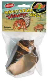 Zoo Med Hermit Crab Growth Shell Extra Large