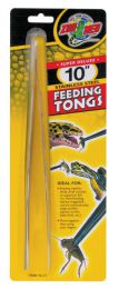 Zoo Med Stainless Steel Feeding Tong