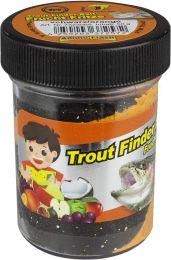 Trout finder bait frucht fritze