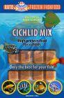 Cichlide Mix Blister 100 Gram
