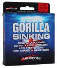 Tubertini Gorilla Sinking lijn