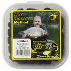 FTM Hook pellets halibut zwart