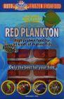 Red Plankton Blister 100 Gram