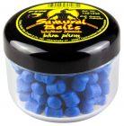 Samurai baits blue plum wafter