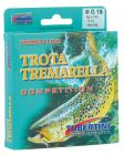 Tubertini Trota tremarella vislijn