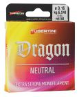 Tubertini Dragon neutral vis lijn