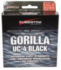 Tubertini UC 4 Gorilla black vis lijn