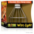 Exo Terra Wire Light Small
