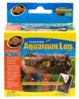 Zoo Med Floating Aquarium Log Mini