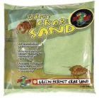 Zoo Med Hermit Crab Sand Blauw 900 Gram
