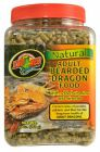 Zoo Med Natural Adult Bearded Dragon Food 283 Gram