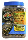 Zoo Med Natural Aquatic Turtle Food Maintenance 1,27 Kilo