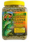 Zoo Med Natural Juvenile Iguana Food 11,35 Kilo