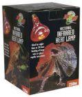 Zoo Med Nocturnal Infrared Heat Lamp 150 Watt