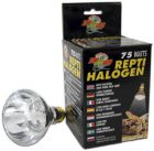 Zoo Med Reptihalogen Lamp 75 Watt